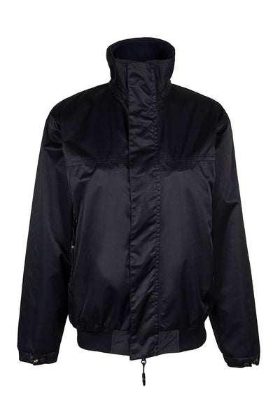 The PC Elect Blouson Jacket - Black - Childrens
