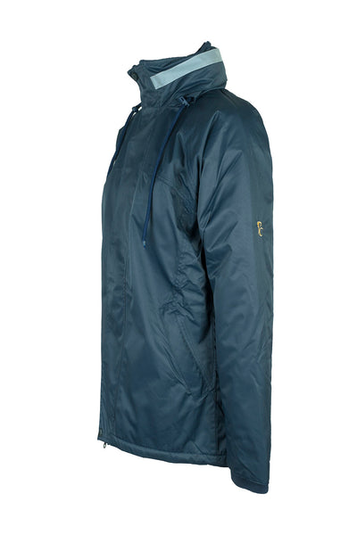 The Exacta Jacket - Navy