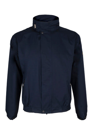 The Jamb - Navy - All Weather Jacket