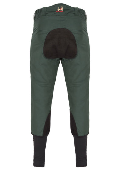 PC Racewear Riding Breeches - water resistant. Designed with Paul Carberry