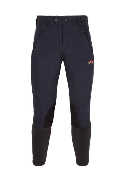 Paul Carberry - PC Racewear - PC Breeches Navy