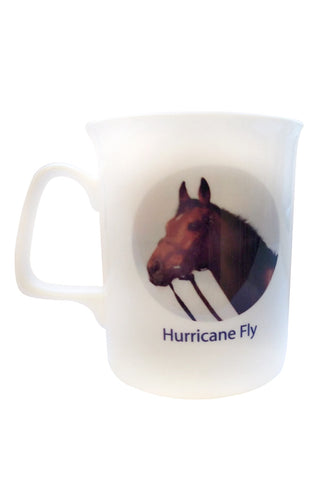 PC Racewear - WP Mullins Collection - Hurricane Fly Mug