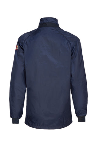 Paul Carberry - PC Racewear - PC Fleece Horse Riding Top - Navy