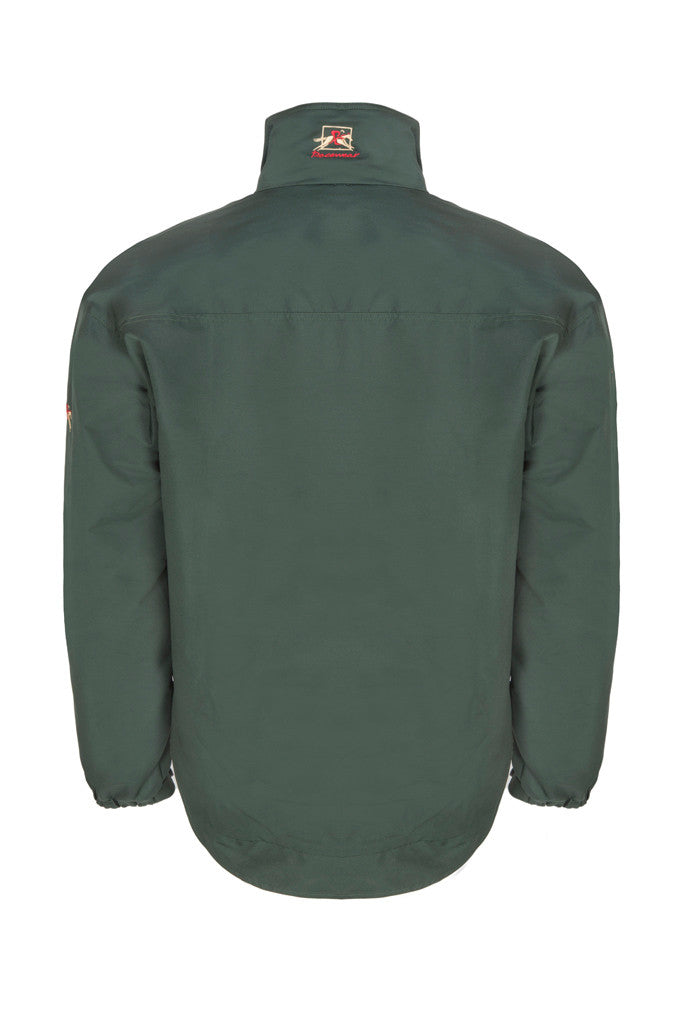 PC Jacket - The Original - Green - Childrens