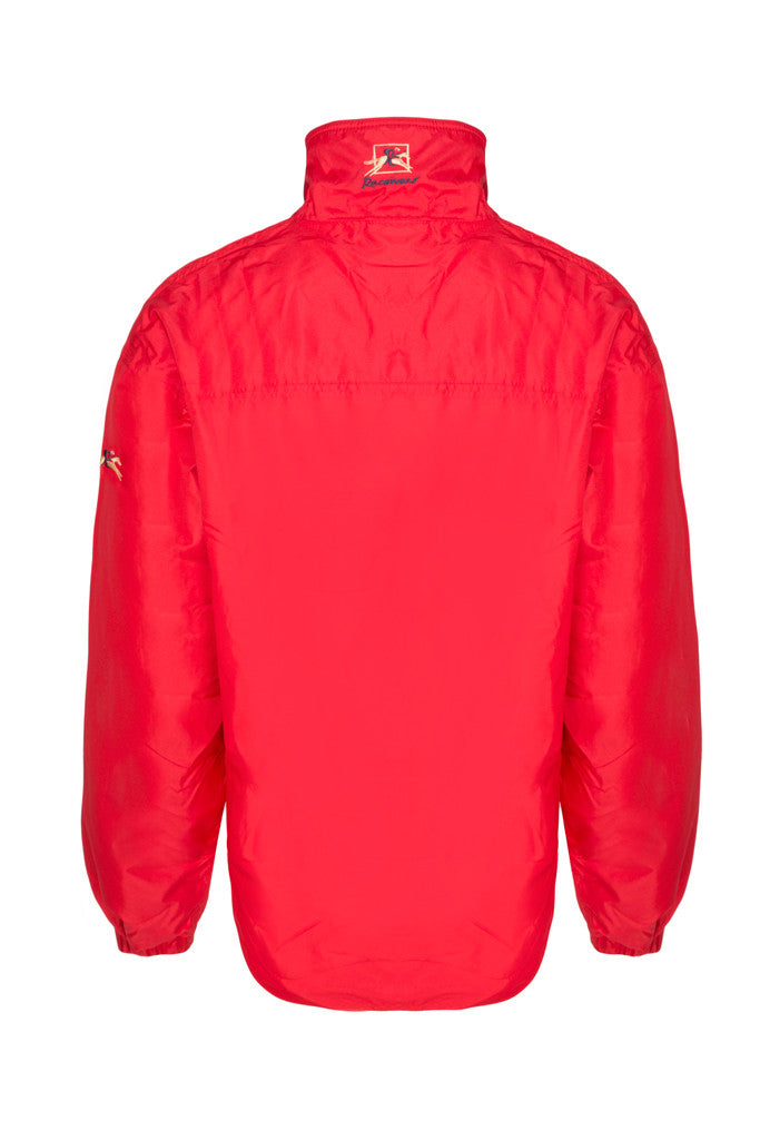 PC Jacket - The Original - Red