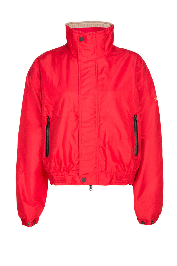 PC Jacket - The Original - Red - Childrens