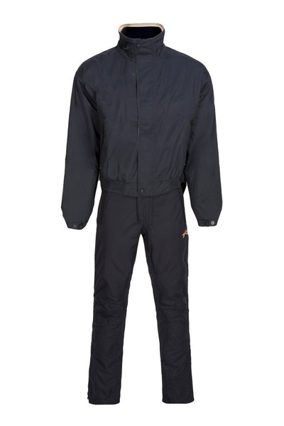 PC Racing Trousers Suit - Classic Navy