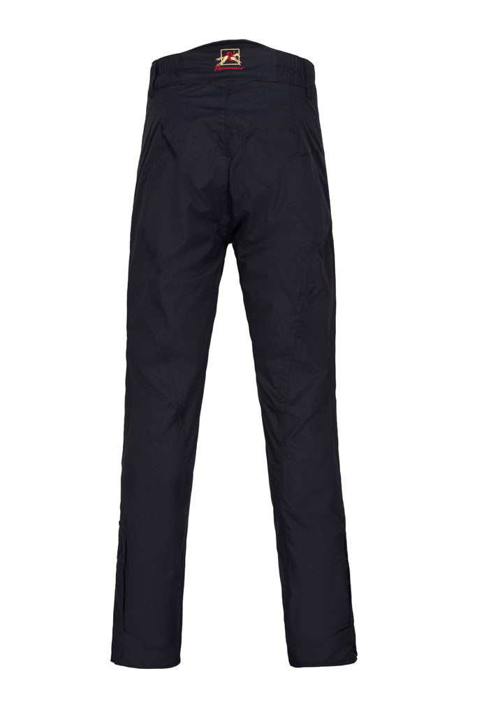 PC Riding Trousers - Classic Navy (rear view)