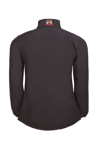 Paul Carberry PC Racewear  - PC Softshell Jacket Black