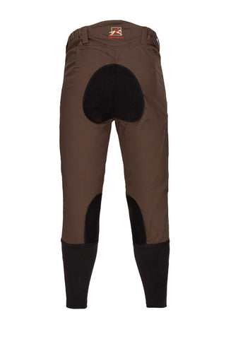 PC Duvall 140 Summer Breeches - Chocolate
