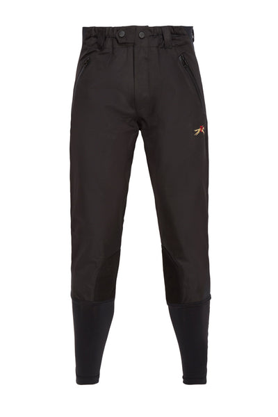 PC Racewear Xtro-vert Breeches in Black