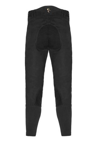PC Water Resistant Breeches - Black - Childrens