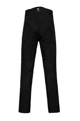 PC Riding Trousers - Black