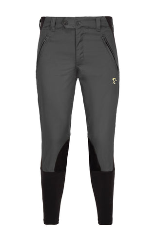PC Duvall 140 Summer Breeches - Grey