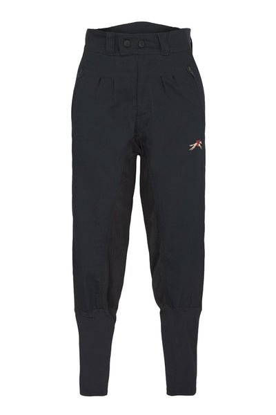 Paul Carberry PC Racewear - Duvall 150 Breeches in Black