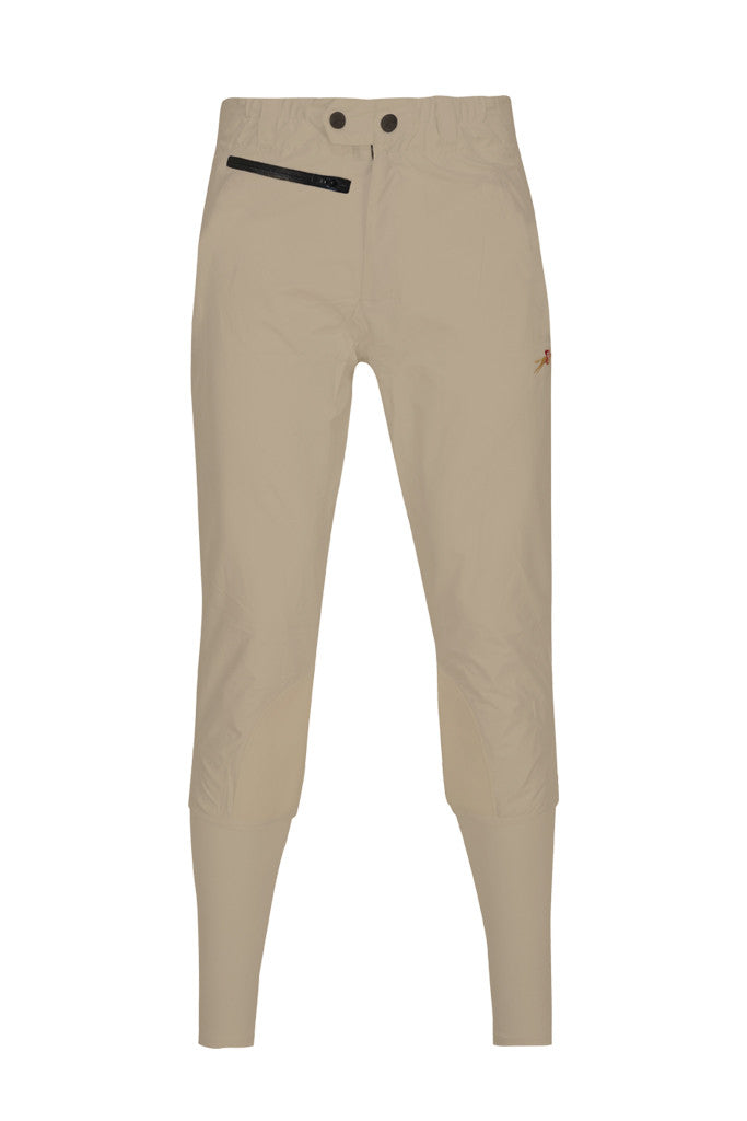 Paul Carberry PC Racewear Hunting Breeches - Beige