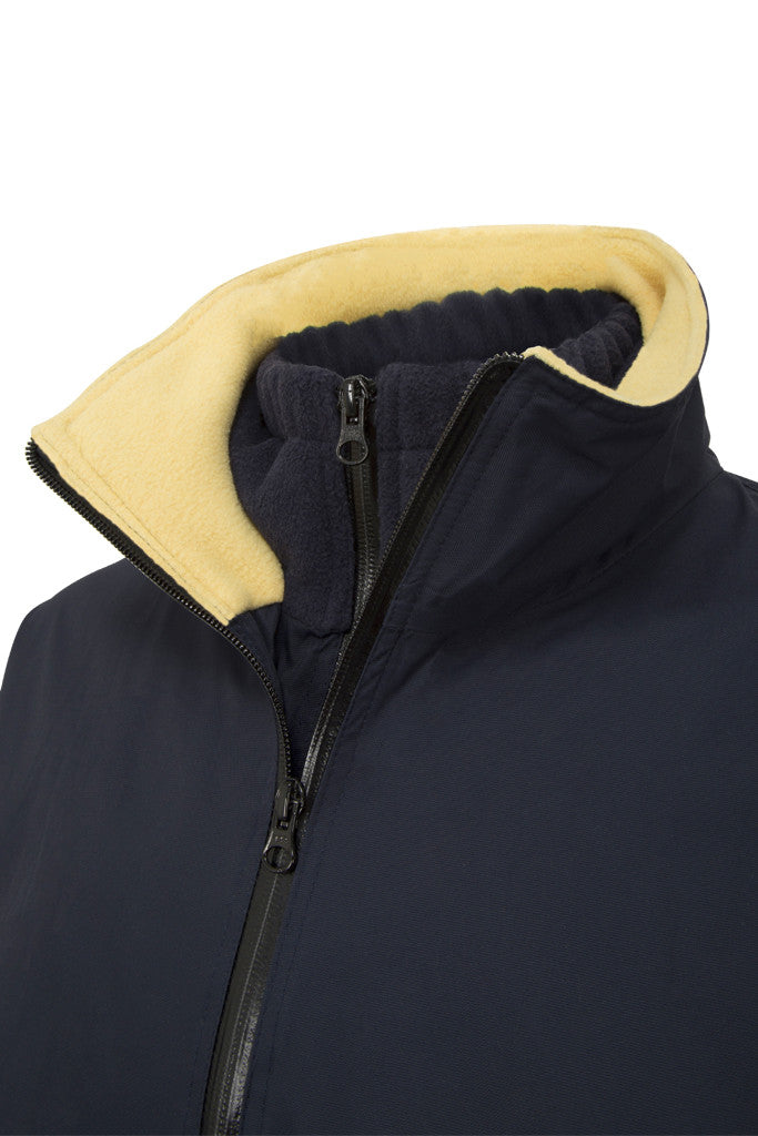 Paul Carberry - PC Racewear - PC Elite Jacket in Classic Navy