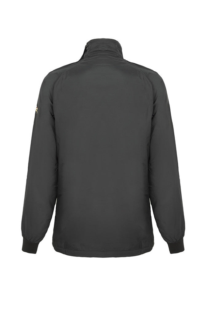 Paul Carberry - PC Racewear - PC Fleece Horse Riding Top - Black - Back