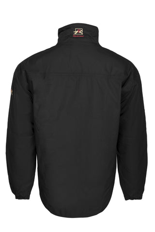 Paul Carberry PC Racewear - PC Summer Jacket - Black