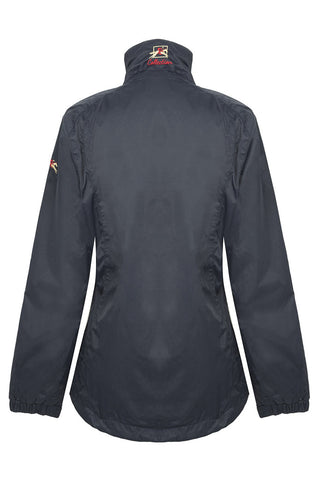 Paul Carberry - PC Racewear - Top Notch Jacket - Showerproof - Navy