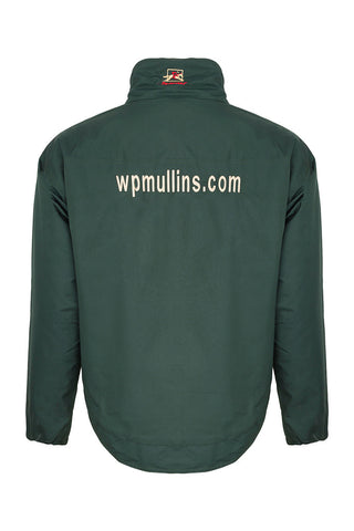 PC Racewear - WP Mullins Collection Jacket Green - Front