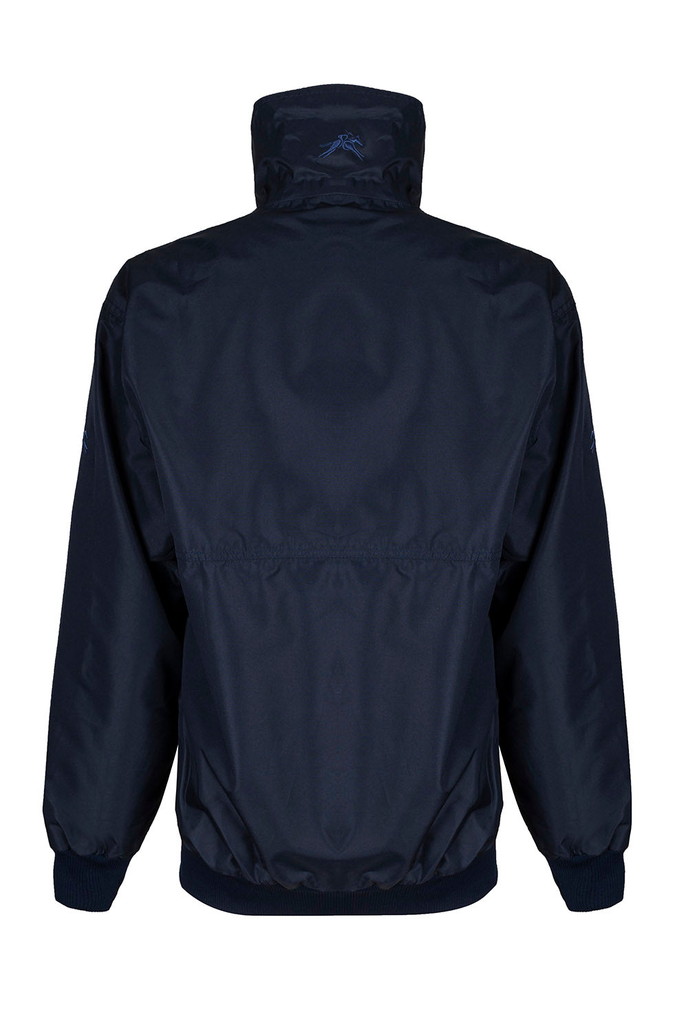 The PC Lightweight Bomber Jacket - Navy