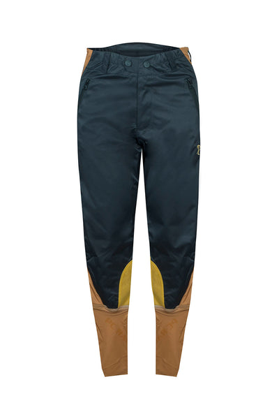 PC Breeches - Weatherproof - Black / Tan