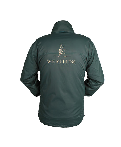 WP Mullins Collection - PC Mullins Jacket - Green