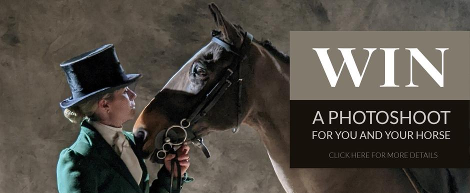Paul Carberry PC Racewear - WP Mullins Official Equestrian Clothing