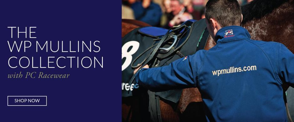 Paul Carberry PC Racewear Equestrian Clothing - Special Offers