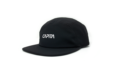 Capita Outerspace Cap (5 Panel)
