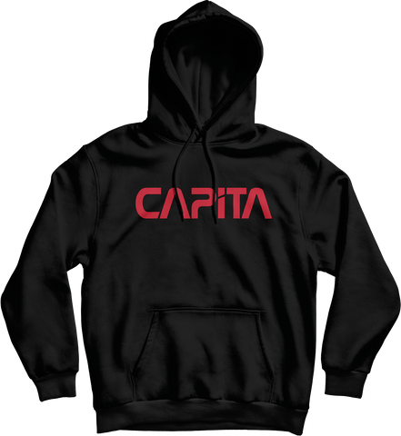 Capita Mars1 Hooded Fleece