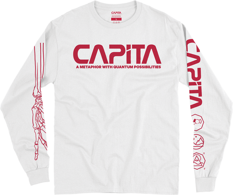 Capita Quantum Long Sleeve Tee