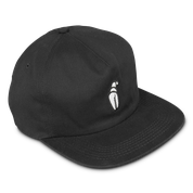 Crab Grab Claw Cap Black