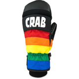 Crab Grab Punch Mitt Rainbow