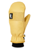 Crab Grab Man Hands Tan Mitt