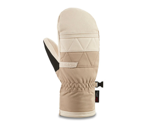 Dakine Fleetwood Stone Turtledove Women's Mitt