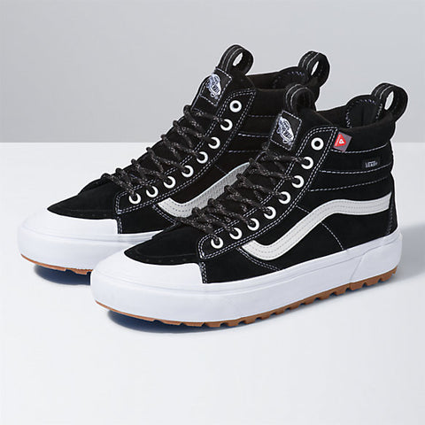 Vans Sk8-Hi MTE 2.0 DX Black Shoes