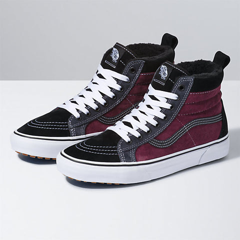 Vans Sk8-Hi MTE Port Royal Shoes