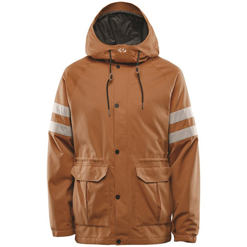 Thirtytwo Desiree Womens Brown Jacket 2020