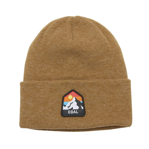 The Peak Beanie