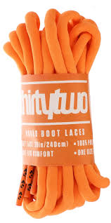 Thirtytwo Boot Laces