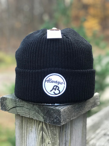 Always Boardshop CG Habitats Basic Beanie
