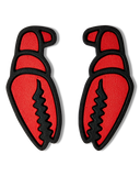 Crab Grab Mega Claw Red Traction Pad