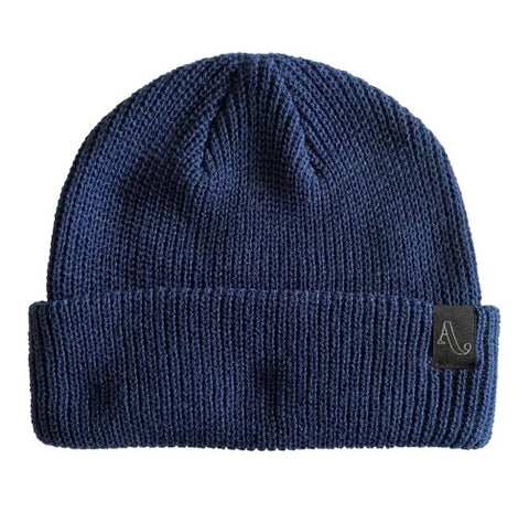 Autumn Simple Beanie