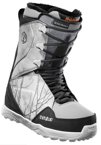 Thirtytwo Lashed Desiree Melancon Pro Snowboard Women's Boots 2020