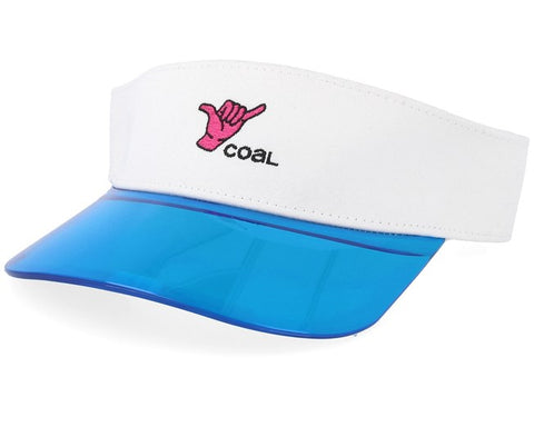 Coal Sandy Visor Hat