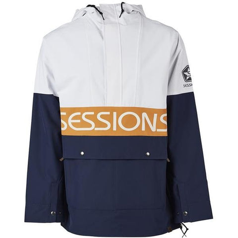 Sessions Chaos Jacket 2020