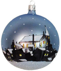 Midnight Mass Ornament