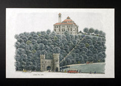 David Day - Cincinnati Art Museum Print